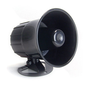 Warning Alarm Outdoor Wired Electronic Siren Horn Signal