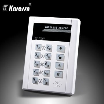 KS wireless Keypad