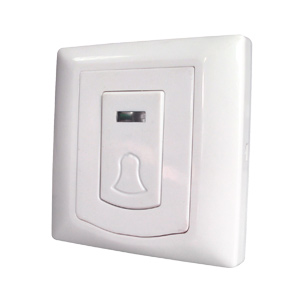 Focus Wireless Doorbell PB-206R