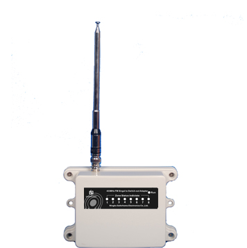 HB solar powered Wireless signal Long rang repeater