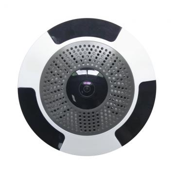 360 degree IP, WIFI Network Fish Eye Alarm Intruder CCTV