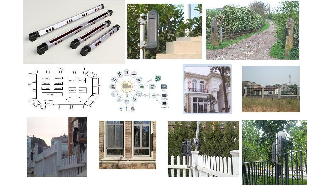 Perimeter Security Detectors