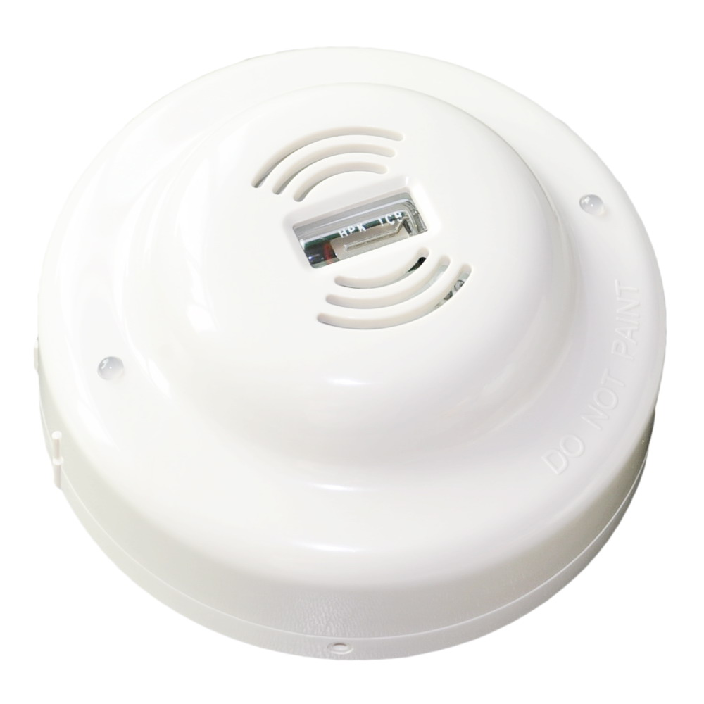 4-wire UV flame Detector