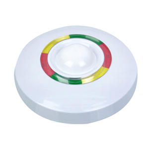 Wireless Ceiling mounted PIR