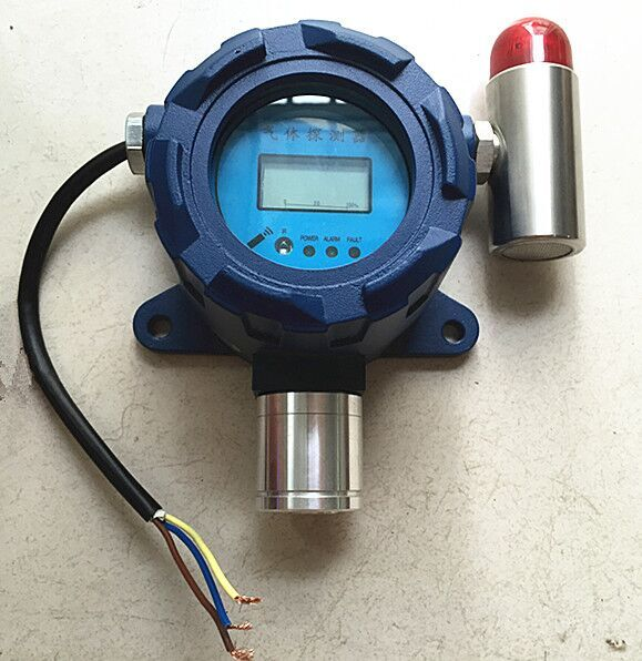 Industry gas leakage detector explosion proof security equipment