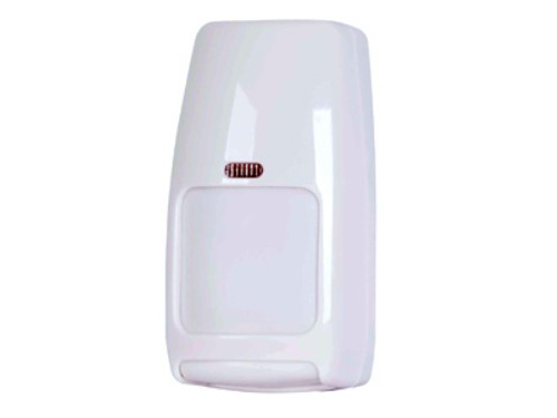 Pir Intrusion Detector With Look Down Window Motion Sensor