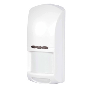 Wireless PIR Intrusion Detector with PET immunity function