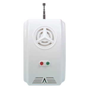 Wireless wired or independent Combustible Gas Detector
