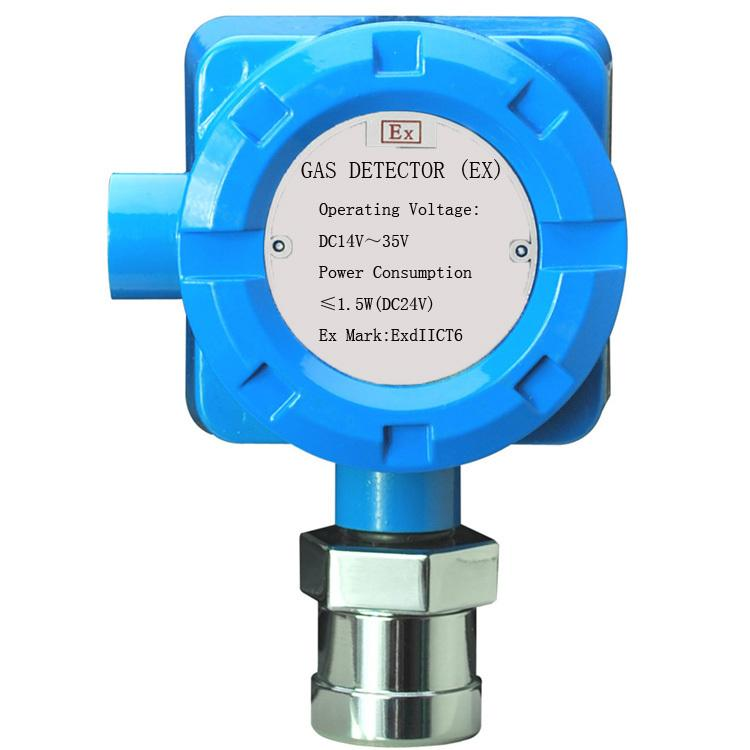 Explosion Proof H2 And All Flammable Gas Detector Industry